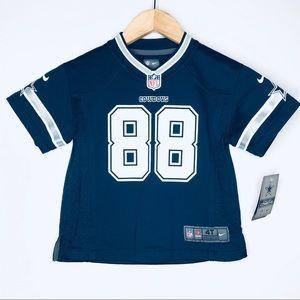 Nike NFL Dallas Cowboys BRYANT 88 Football Jersey